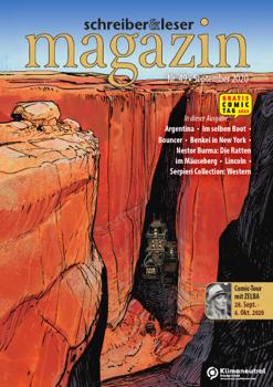 schreiber&leser magazin